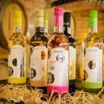 Darázsvin pivnica vína