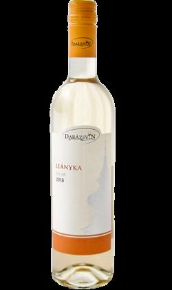 Leányka suché víno Darázsvin 2018
